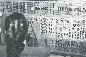 analog ladies