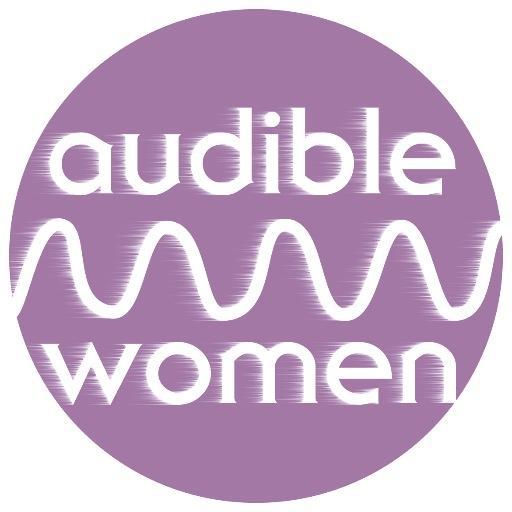 http://www.audiblewomen.com/