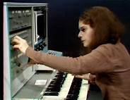 Laurie Spiegel - http://retiary.org/ls/