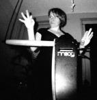 Sarah Angliss - http://www.sarahangliss.com/