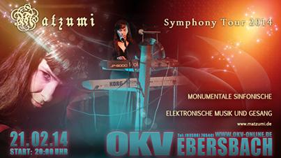 matzumi concert
