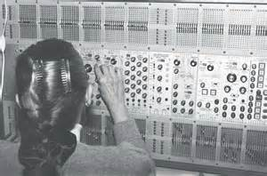 Eliane Radigue