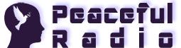 peace ful radio logo