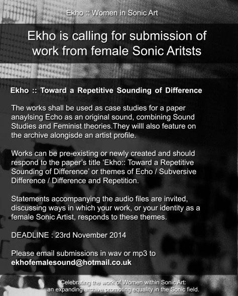 ekho submission final