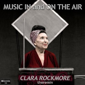 Rockmore In and On the Air