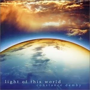 Constance Demby - Light of This World-f