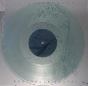Resonance Shapes