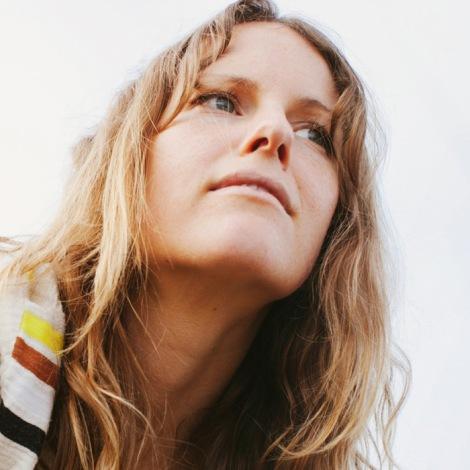 Kaitlyn Aurelia Smith - http://kaitlynaureliasmith.com/
