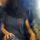 RULA EL BAHR - https://soundcloud.com/rula-el-bahr
