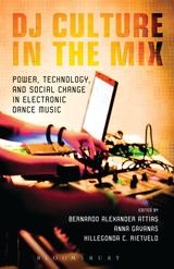 DJ Culture in the Mix 2013