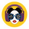 World is Listening - http://www.theworldislistening.co.uk/
