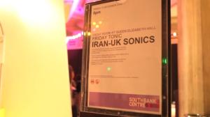 iran uk sonics sign