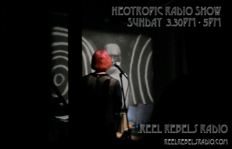 New radio show 2016
