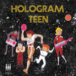 Hologram Teen 150