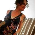 Elaine Frost - A.R Auditory Rhythms - https://auditoryrythms.bandcamp.com/