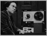 Pauline Oliveros - http://www.paulineoliveros.us/