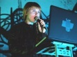 Holly Herndon - http://www.hollyherndon.com/index.html