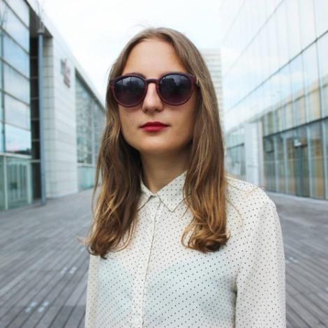 Mila Dietrich - https://soundcloud.com/mila-dietrich