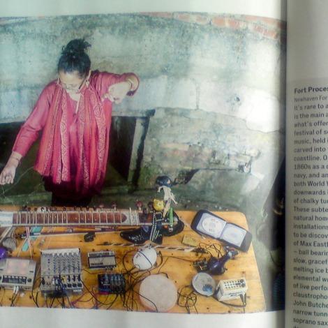 Poulomi Desai - http://poulomidesai.tumblr.com/